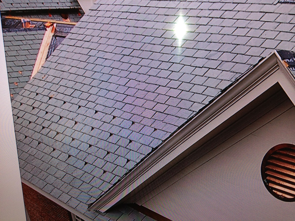 Clay Amp Slate Tiles Cape Cod Roof