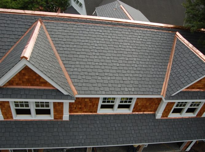 Cape Cod Roof Commercial Residential Industrial