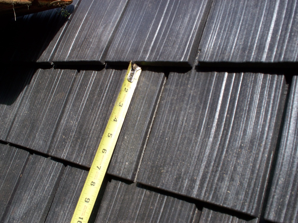 Fake Roofs Slate Amp Clay Cape Cod Roof