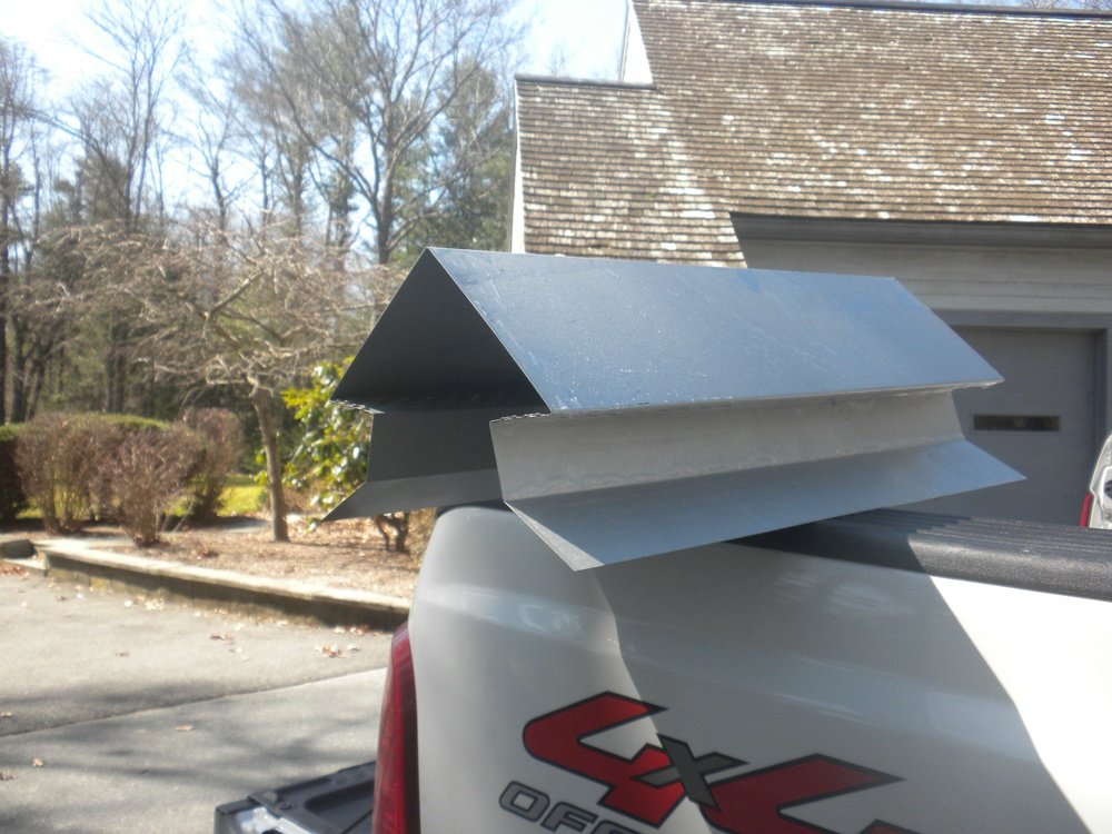 Roof Cleaning Cape Cod Roof